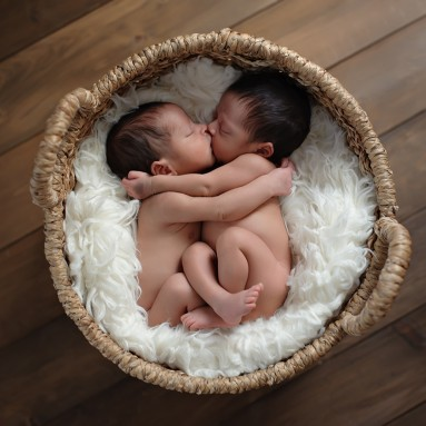 newborn twin photographer ottawa