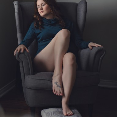 ottawa boudoir glamour photographer