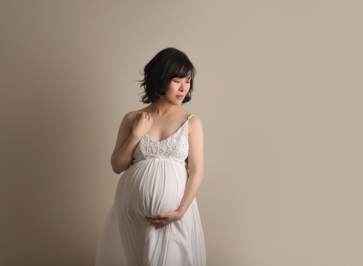 maternity pictures ottawa studio