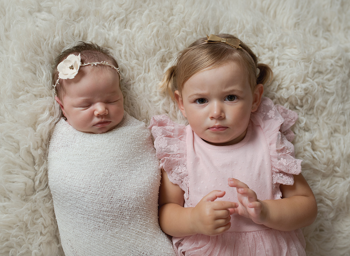 cumberland newborn photographer