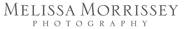 Melissa Morrissey Photography | Ottawa Maternity Newborn Family and Boudoir Photographer logo